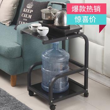 简约现代沙发边几小茶几迷你客厅