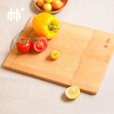竹加实木砧板切菜板