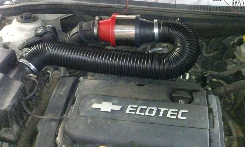 别克雪佛兰荣威MG宝骏全系列电动电子涡轮增压器改装汽车动力改装