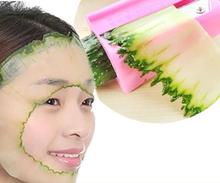 天天特价 黄瓜卷笔刀青瓜削切片器削皮造型器做面膜美容工具器