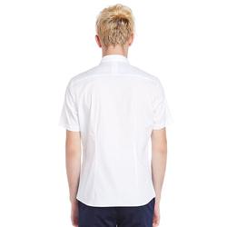 短袖商务休闲男士衬衫