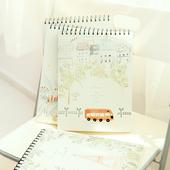手绘空白素描本美术绘画A4纸速写本 图画本加厚画纸画画彩铅本子