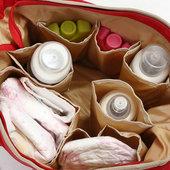 妈咪袋 妈咪包多功能大容量母婴包待产包孕妇婴儿外出包手提包时尚