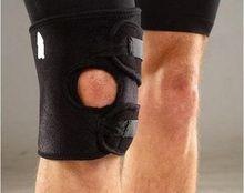 美国AQ护具护膝AQ5052专业型髌骨稳定护膝 AQ护膝5052