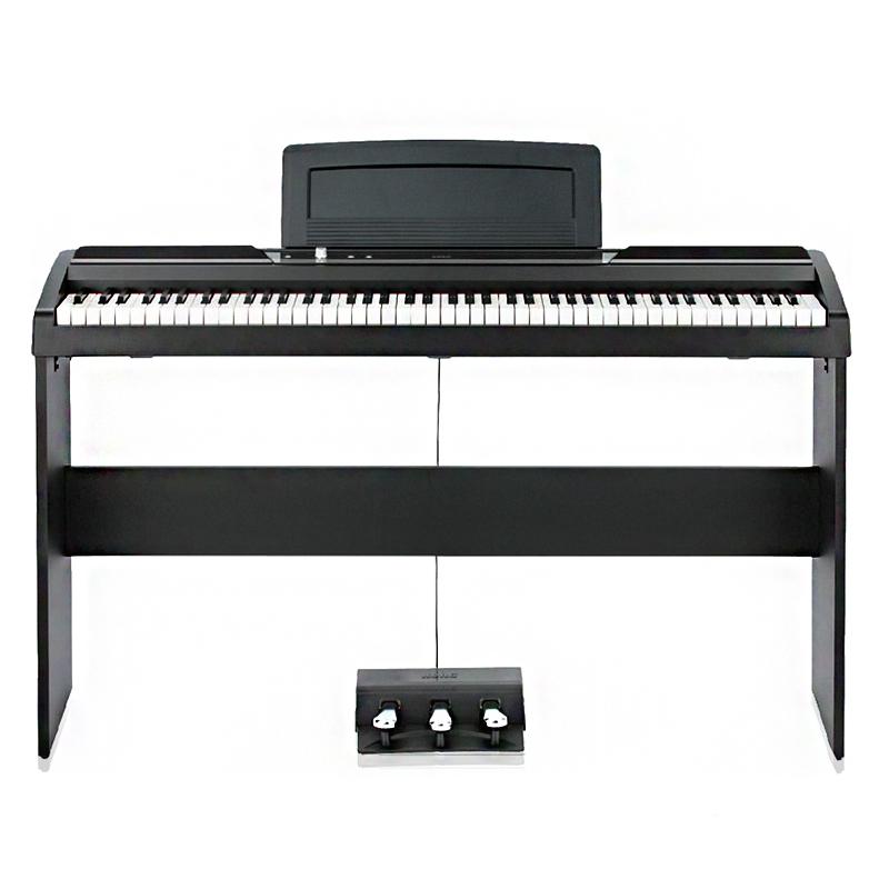 korg科音电钢琴sp-180 lp-180(升级版)数码钢琴 nh逐级配重键盘图片