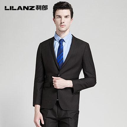 利郎男装西服怎么样?质量好吗?