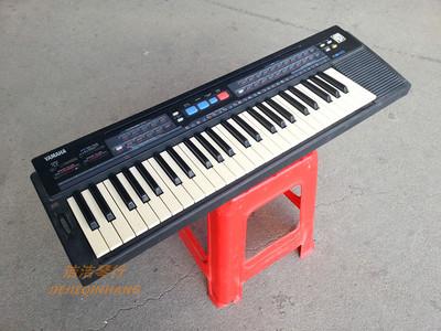 原装雅马哈电子琴kb-110儿童二手电子琴49键带滑音轮图片