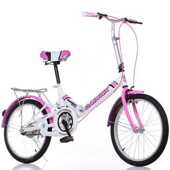 多省包邮16寸童车20寸折叠自行车