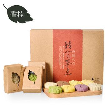 【天猫超市】香楠八点糕点240g