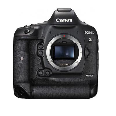 Canon/佳能EOS-1D X Mark II 全画幅单反相机 1DX 2 1DX2单反