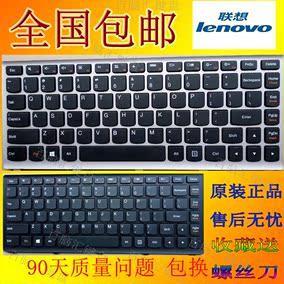 原装 联想 S300 S400 S405 S410  S415   笔记本键盘
