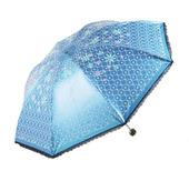 专卖33138E春色宜人黑胶超强防紫外线晒晴雨伞 2016天堂伞正品