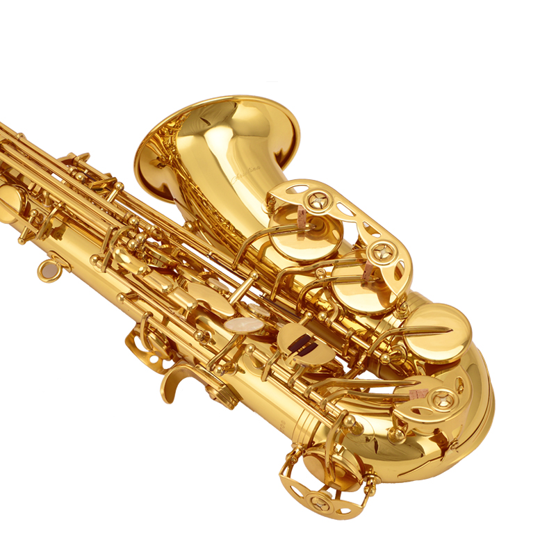 管乐器萨克斯风N10708中音萨克斯克莉斯蒂娜