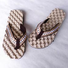 新款 透气夹脚厚底平跟沙滩拖鞋 人字拖按摩防滑凉拖鞋 2016夏季男士