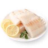 【天猫超市】阿拉斯加真鳕鱼柳450g/包 海鲜 鱼肉辅食