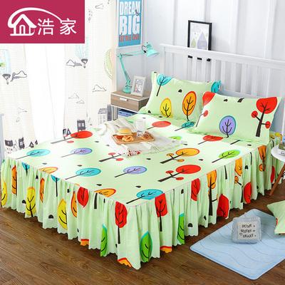 浩家定制单件床罩