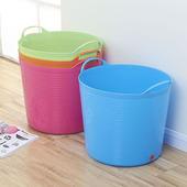 家用超大号加厚儿童洗澡桶宝宝浴桶泡澡桶塑料沐浴桶婴儿浴盆澡盆