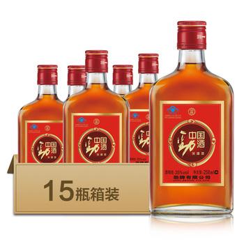 中国劲酒 258ml*15瓶